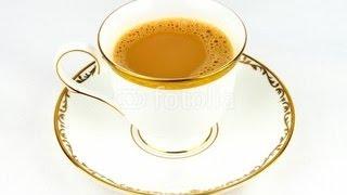 Pakistani Style Chai (Pakistani and Indian Style Tea)By Sehar Syed