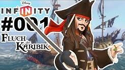 FLUCH DER KARIBIK 🐲 Captain Jack Sparrow ist zurück 🐲 Let's Play Disney Infinity #001 [Deutsch]