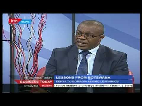 Business Today 30th June 2016 - Lessons from Botswana