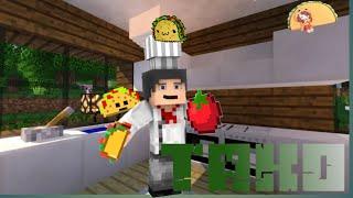 Кулинарное шоу с Шеф-повором. Как готовить Тако.