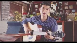 Vì Yêu Là Nhớ - Guitar Cover - Phước Hạnh Nguyễn