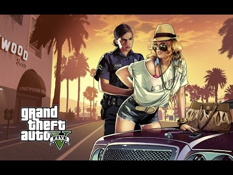 GTA 5 Live|| OFFLINE || Hindi || India Gameplay.