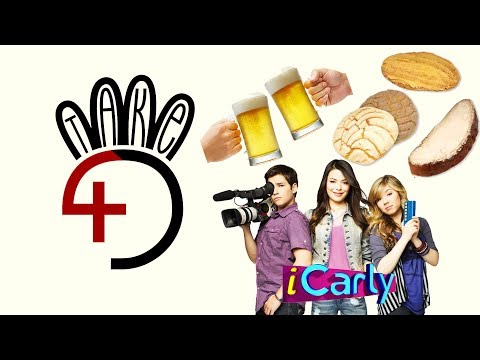 Drinking at bars, Best place to get pan dulce,  iCarly