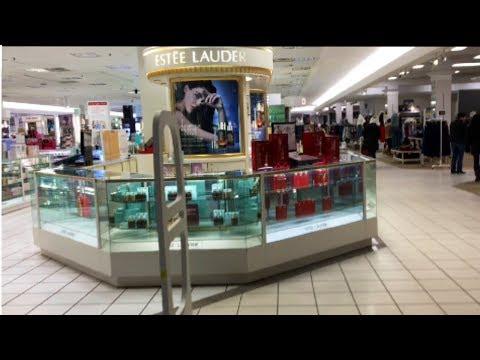 Sunridge Mall Calgary-Alberta-Canada
