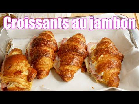 croissants-au-jambon-de-ma-maman-🥐
