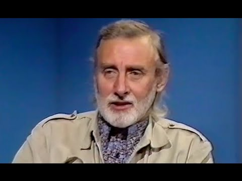 Spike Milligan - Face Your Image