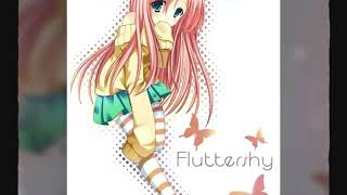 Fluttershy and Dream (Fight Song)