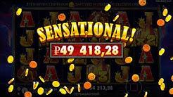6300x Bet Win - Buffalo King - Pragmatic Play