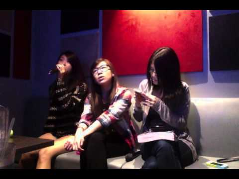 Acid Black Cherry - CRISIS / Karaoke