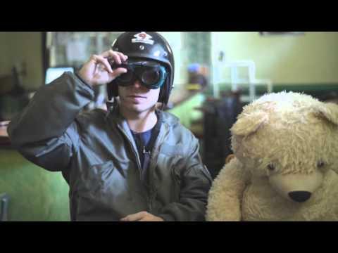 BRUC WARS   bruc film 2015