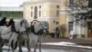 Московская Песня