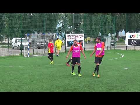 WindRose Football Cup 2018 1 2 финала First Class SILVER FULL Експрес 5 3 BILLA 0 2