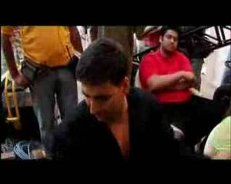 Akshay Kumar On Making Of Heyy Babyy