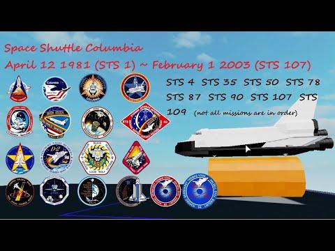 Space Shuttle Columbia Build! | Plane Crazy