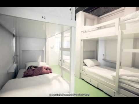Best Stay Hostel ★ Phuket Island, Thailand