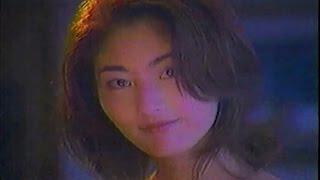1999年ごろのマンダムのヘアワックスのCMです。常盤貴子さんが出演され...