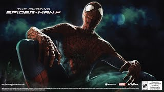 Lets Play The Amazing SpiderMan 2 #1