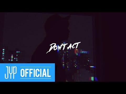 Cover Lagu 장우영 (Of 2PM)