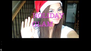Holiday Glam Thumbnail