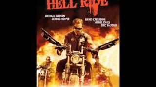 Hell Ride | Chingon - Alacran y Pistolero HD