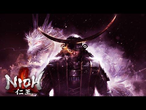 Nioh: Dragão do Norte #1 - DATE MASAMUNE - [Legendado PTBR]