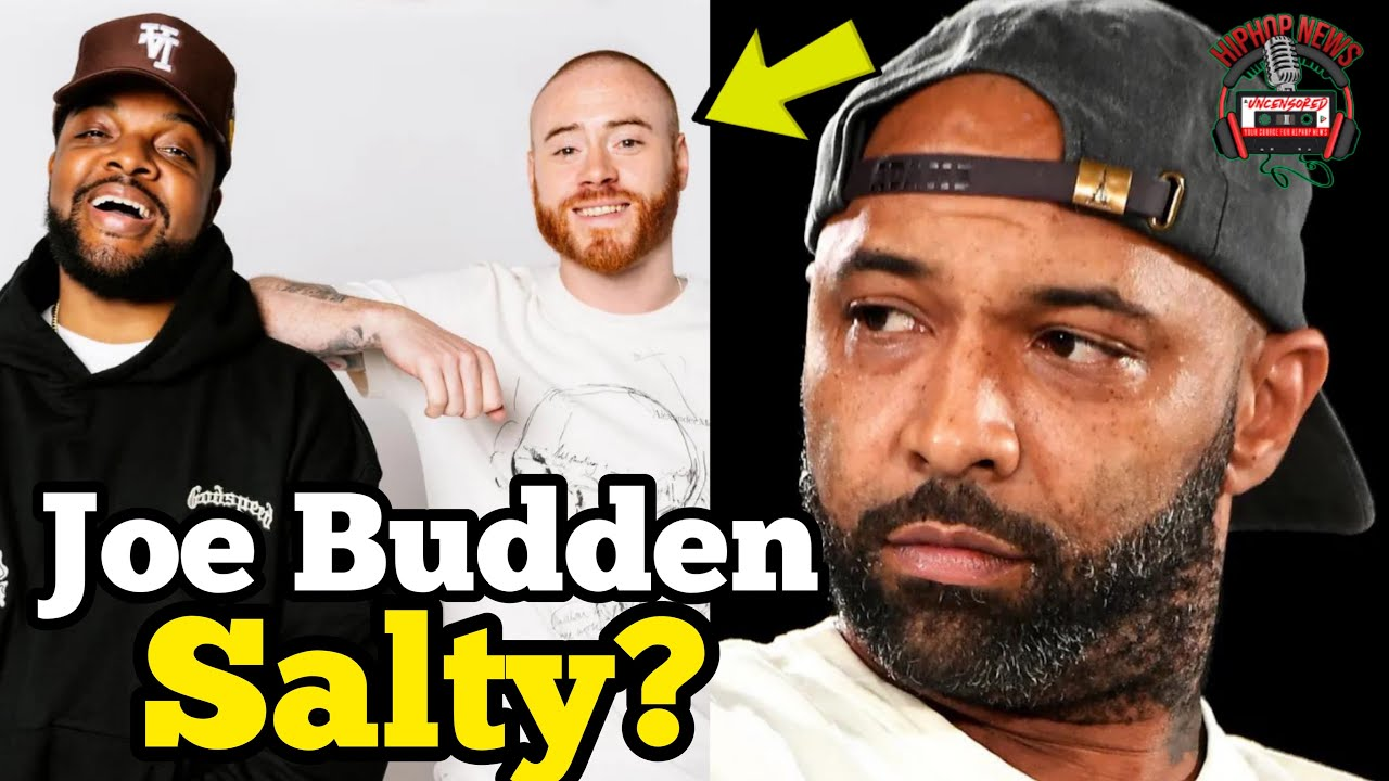 Joe Budden Responds To Rory & Mal's New Podcast Deal | Hip Hop News