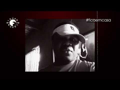 Distanciamento Social - HuRG | Rap