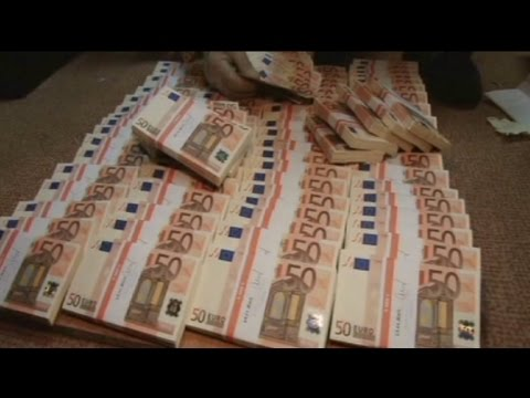 Tschechien falschgeld kaufen in Falschgeld: Wie