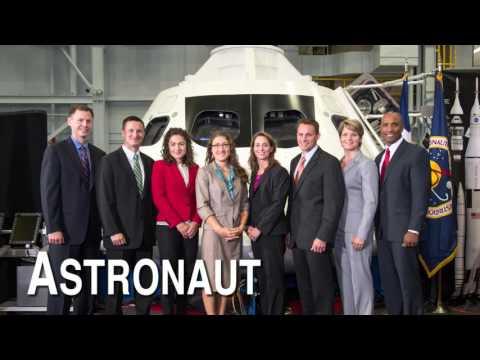 Astronaut Recruitment Starts Today