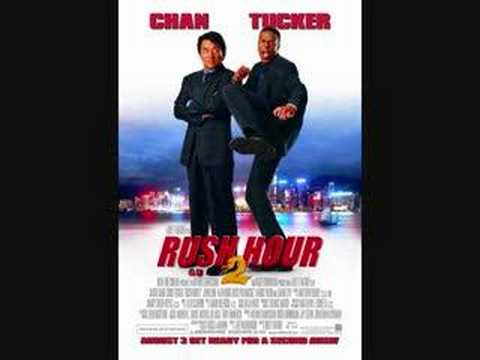 action movie review: rush hour 2