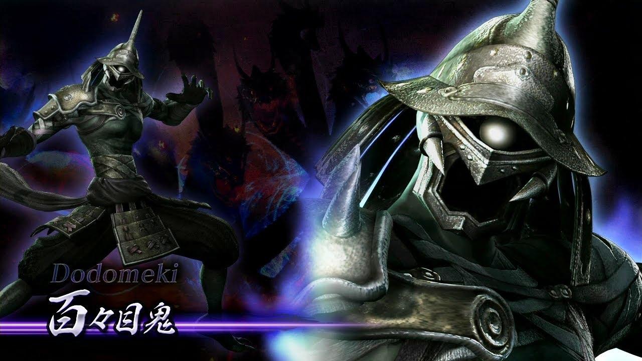 Image result for warriors orochi dodomeki