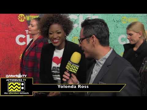 Yolonda Ross