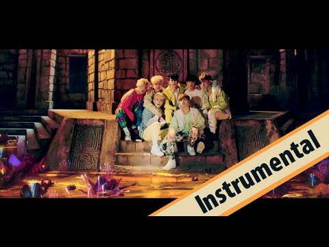 [Official Instrumental] iKON _ '벌떼 (B-DAY)'