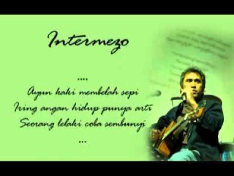 Intermezo - Iwan Fals