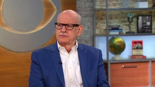 Puppeteer Frank Oz talks new documentary, legacy of Jim Henson