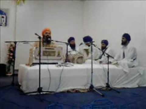 Sant Baba Baljit Singh Ji (Germany) 1