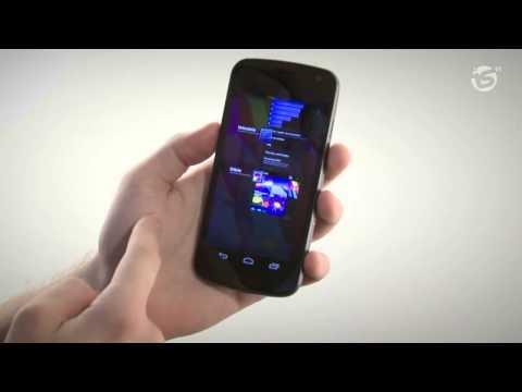 Samsung Galaxy Nexus - recenzja, Mobzilla odc. 69
