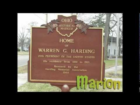 Ohio Historic Sites + Misc