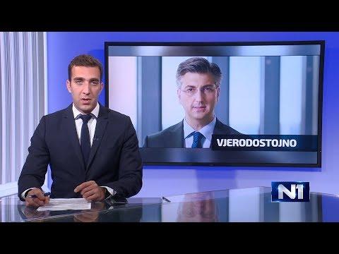 Dnevnik u 18 /Zagreb/ 21.5.2018