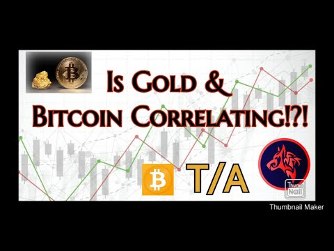 Crypto & Precious Metal Markets Correlating, Bitcoin T/A, Investor & Consumer Buying and Spending