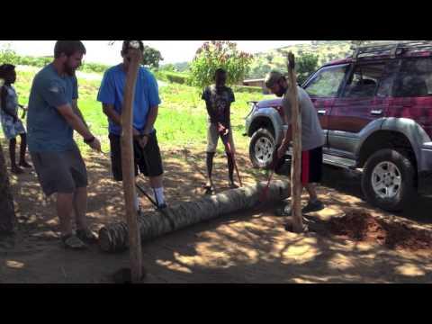 Xai Xai, Mozambique Month 3