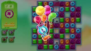 Let's Play - Candy Crush Jelly Saga (Level 4201 - 4210) screenshot 2