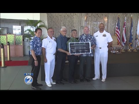 Navy, HECO team up for solar facility on Joint Base Pearl Harbor-Hickam