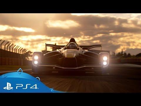 Gran Turismo Sport | Patch 1.15 | PS4