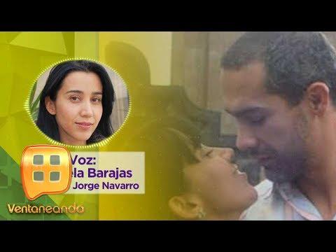 ¡Gabriela Barajas sigue negociando la indemnización por la muerte Jorge Navarro!   Ventaneando