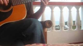 Wall Street Rag / Scott Joplin / Western-Guitar