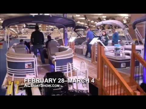 2018 Atlantic City Boat Show :30