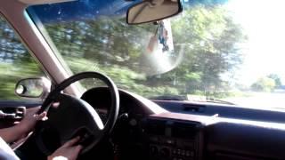 1993 Honda Accord EX Test Drive