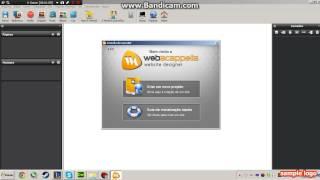 Como Instalar e Crackear Web Acappella 4.6.8