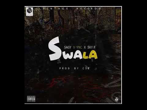 Hit song SAGY Ync & sky p swala